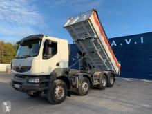 Camion benă bilaterala Renault Kerax 430.26 DXI