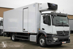 Camion Mercedes Antos 1833 L Tiefkühl ATP Retarder LBW 2 t frigo occasion