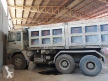 Camión Iveco 330.35 volquete usado