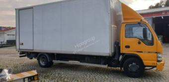 Camião chassis Isuzu NQR 75