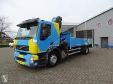 Camión caja abierta Volvo FE