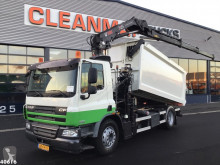 DAF CF 250 truck used tipper