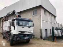 Camião multi-basculante Iveco Eurotrakker 310