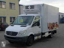 Camión Mercedes Sprinter 515 *Euro 5*Lamberet*TÜV*Mitsubishi* frigorífico usado