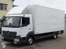 Ciężarówka Mercedes Atego 818*Euro 6*Schalter*LBW*Klima* furgon używana