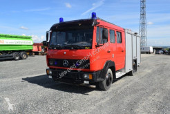 Mercedes 1117 Feuerwehr **TOP ZUSTAND** used other trucks