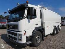 Camion cisternă Volvo FM400 6x2*4 19.150 l. ADR Retarder