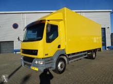 Camion furgon DAF LF55