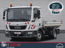 Camion MAN TGL 8.190 4X2 BB, Meiller Dreiseitenkipper tri-benne occasion