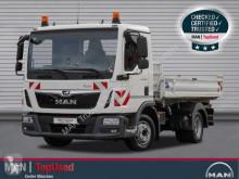 Camion tri-benne MAN TGL 8.190 4X2 BB, 3-Seitenkipper Meiller, LGS