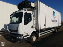 Renault multi temperature refrigerated truck Midlum 220.16 DXI