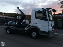 Camion dublu Mercedes Atego 1024