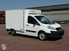 Fiat SCUDO 2.0 utilitaire frigo occasion