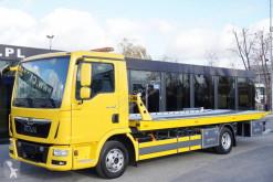 Camião porta carros MAN TGL 8.180