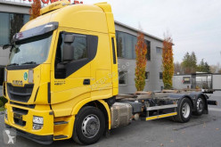 Camion Iveco Stralis 460 Hi-Way BDF second-hand