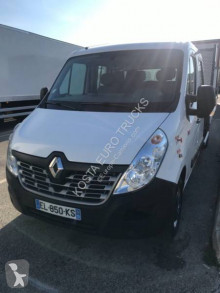 Camion plateau standard Renault Master