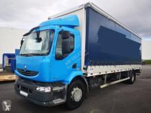 Camión lonas deslizantes (PLFD) Renault Midlum 300 DXI