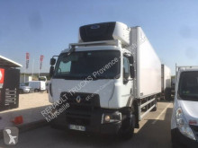 Renault Gamme D WIDE 280.19 truck used mono temperature refrigerated