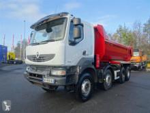 Camion benă transport piatra Renault Kerax 480 DXI