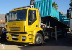 Camión volquete Iveco Stralis AD 190 S 31