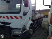 Camion tri-benne Renault Midlum 180