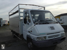 Camion Renault Gamme B 120 plateau ridelles occasion