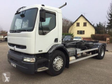 Renault Premium 270.19 DCI truck used hook arm system