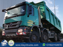Mercedes tipper truck Actros 4141