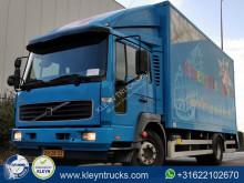 Kamion dodávka Volvo FL