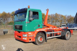 Camion MAN TGM 18.290 polybenne occasion