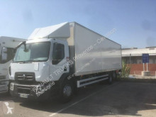 Renault Gamme D WIDE 320.19 DXI truck used moving box