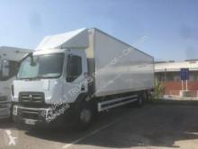 Kamión dodávka sťahovacie vozidlo Renault Gamme D WIDE 320.19 DXI