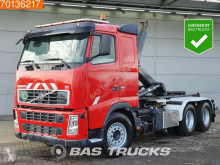 Volvo hook arm system truck FH 520