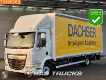 Camión lonas deslizantes (PLFD) DAF LF 220