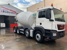 Camión hormigón cuba / Mezclador MAN TGS 32.400