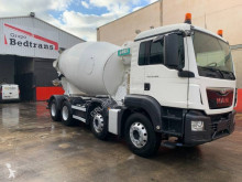 Camion béton toupie / Malaxeur MAN TGS 32.400