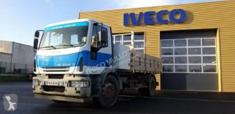 Camión Iveco Eurocargo 180 E 24 volquete usado