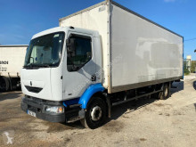 Camion Renault Midlum 180 fourgon occasion