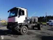 Camión chasis Renault Gamme K 460.19 DTI 11