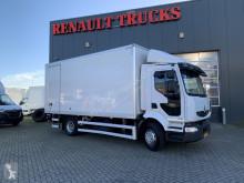 Camión Renault Midlum 180.14 furgón usado