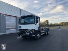 Renault hook arm system truck Gamme C 480.26 DTI 13