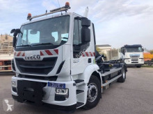 Camion Iveco Stralis AT 190 S 33 P multiplu second-hand