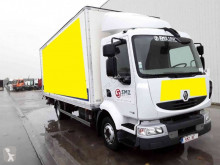 Camion Renault Midlum 190.10 DXI fourgon occasion