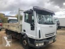 Camion benne Iveco Eurocargo 75 E 17 K