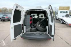 Úžitkové vozidlo úžitkové vozidlo Volkswagen Caddy Caddy 2.0 TDI EcoProfi KLIMA NAVI WERKSTATT TEMP