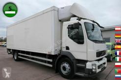 Volvo FL FL 260 EEV 4x2 LBW AHK CARRIER EASYCOLD KLIMA TR truck used refrigerated