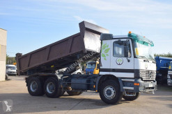 Mercedes Actros 3331 truck used tipper