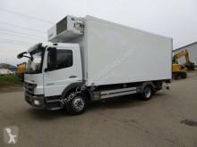 Camion Mercedes Atego Atego 1224 Tiefkühl 2-Zonen LBW EU5 frigo occasion