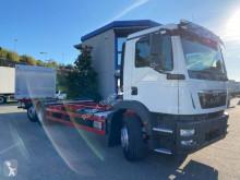 Camión MAN TGM 26.340 BDF usado