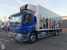 DAF mono temperature refrigerated truck CF65